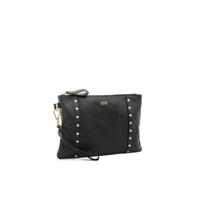 Chelsea Clutch Liu Jo black