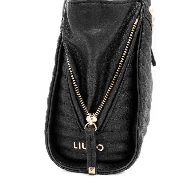 Saetta bag Liu Jo black