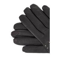 Rękawiczki Dark Power Liu Jo czarny