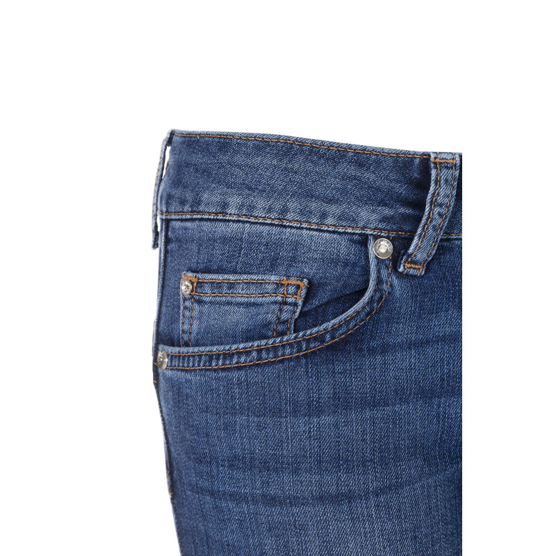 Jeansy Bottom Up Liu Jo Jeans niebieski