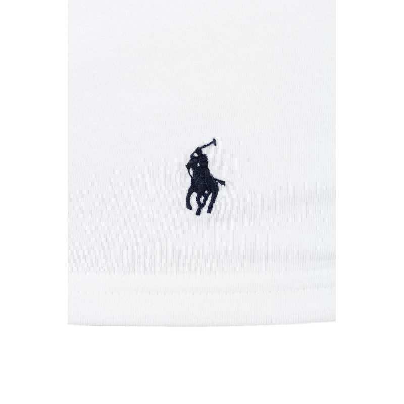 T-shirt/Undershirt Polo Ralph Lauren white