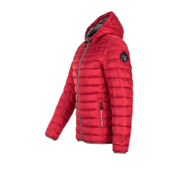 Aerons B Jacket Napapijri red