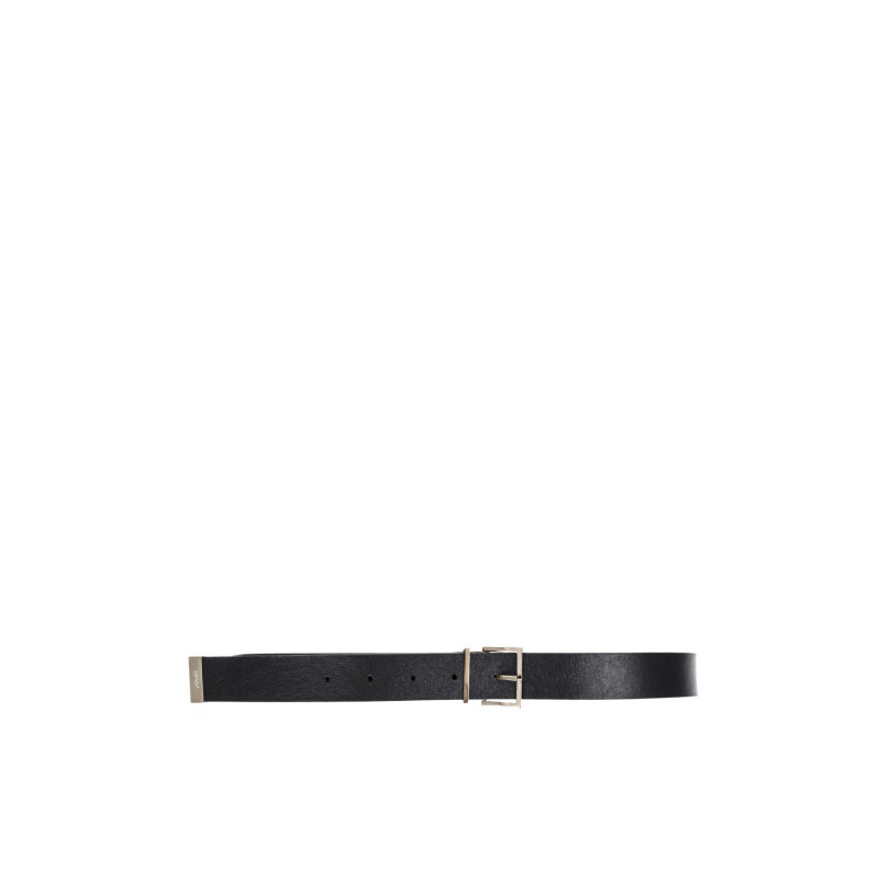 Lexa Belt Hugo black