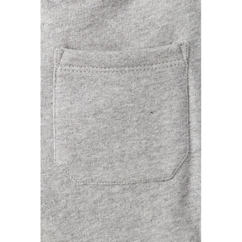 Spodnie Dresowe Bram Tommy Hilfiger szary