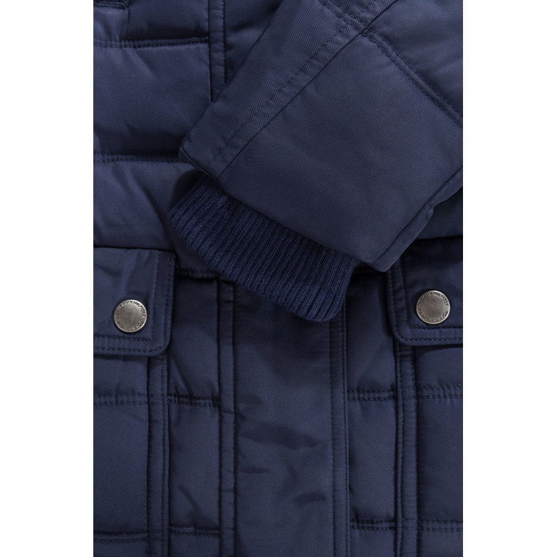 Carmen Jacket Tommy Hilfiger navy blue