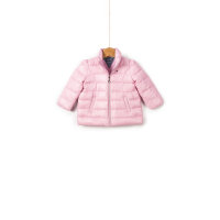 Bana Mini Jacket Tommy Hilfiger pink