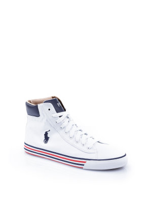 Polo Ralph Lauren Trampki Harvey Mid-Ne