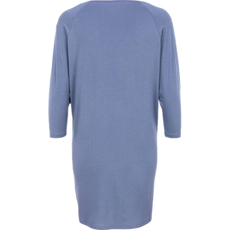 Koszula Nocna Mell Tommy Hilfiger niebieski