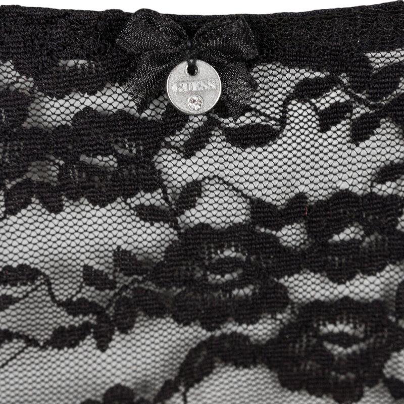 Brazilian Briefs Guess Underwear black