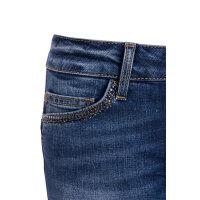 Jeansy Bottom Up Liu Jo Jeans niebieski