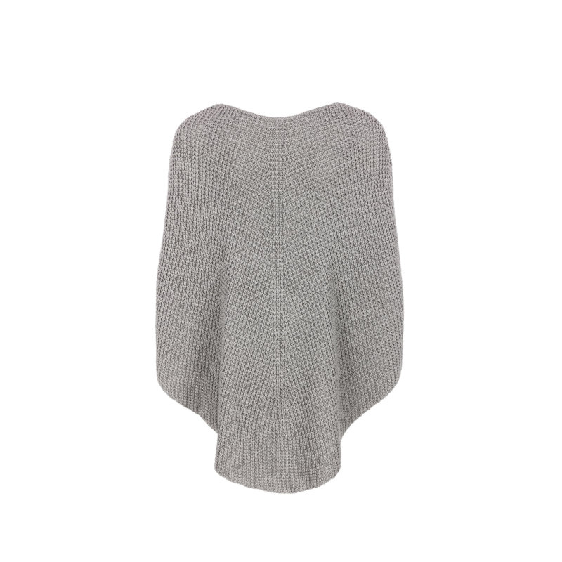 Poncho Marc O' Polo ash gray