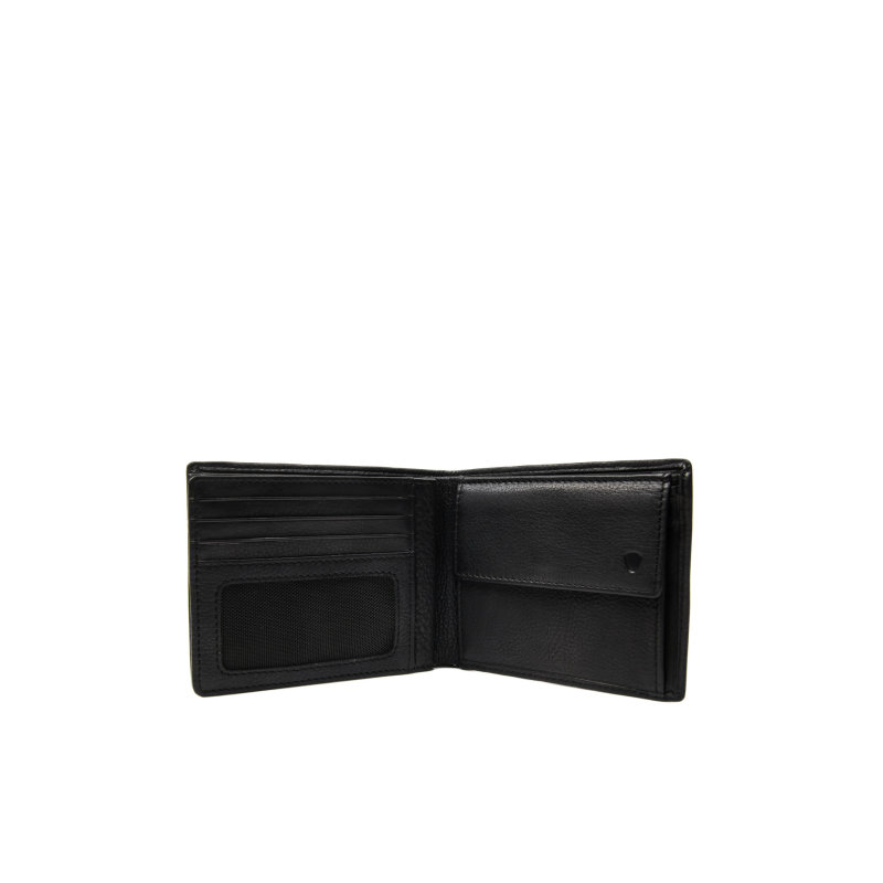 Harrison Billfold H8 Wallet Strellson black