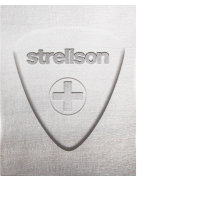 Portfel Harrison Billfold H8 Strellson czarny