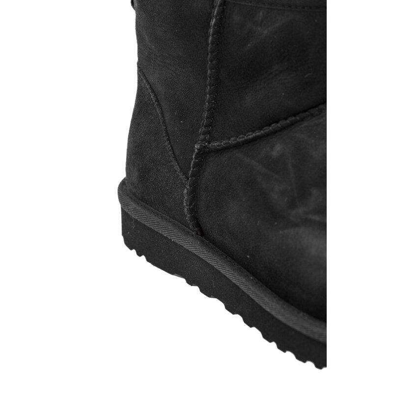 Śniegowce Classic Mini UGG czarny