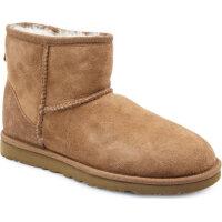 Classic Mini Snow boots UGG brown