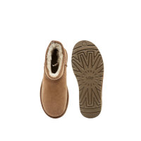 Classic Mini Snow boots UGG brown