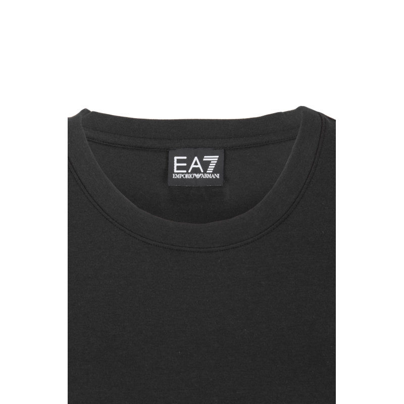 T-shirt EA7 black