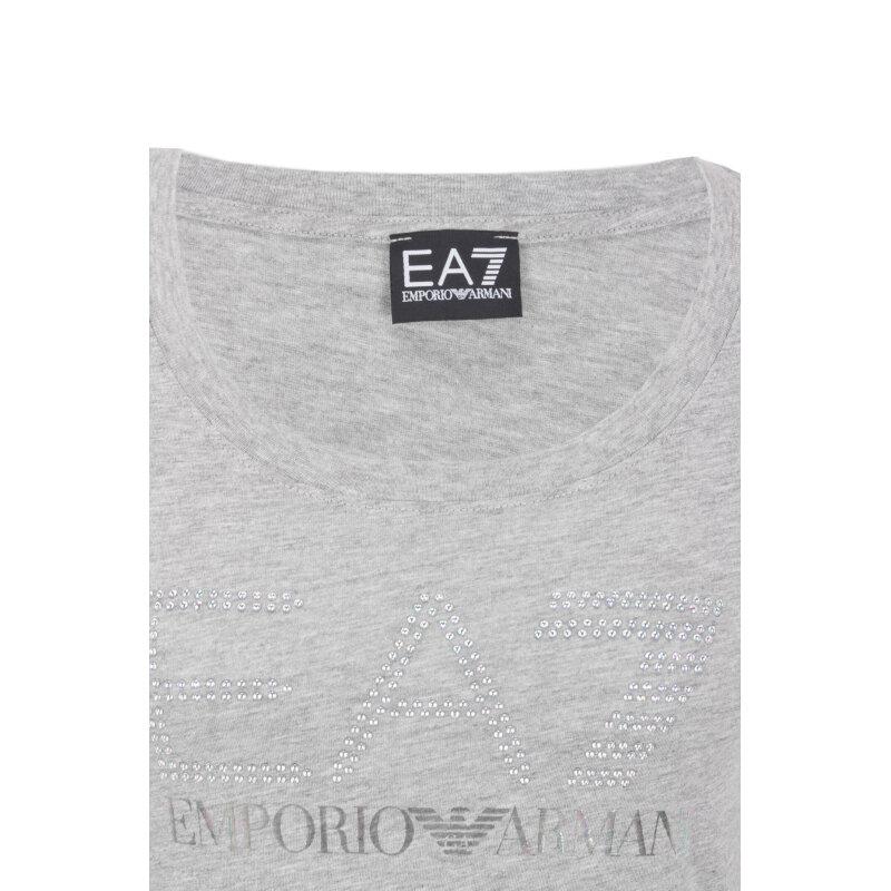 Bluzka EA7 szary