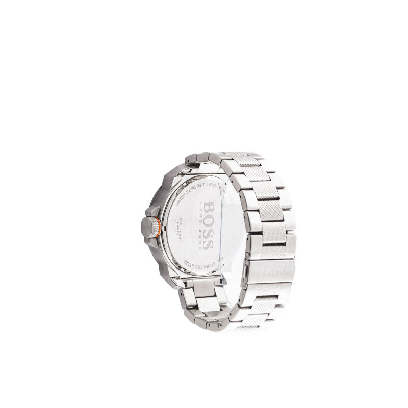 Zegarek Boss Orange srebrny