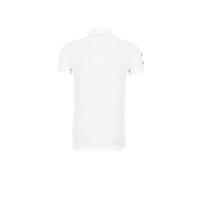Polo shirt Polo Ralph Lauren white
