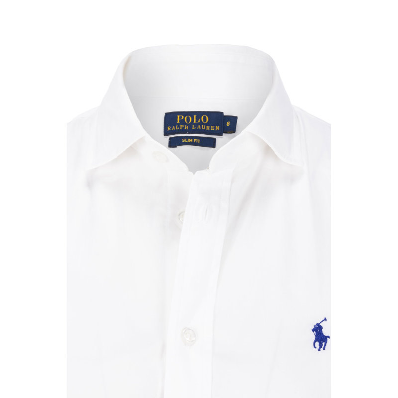 Koszula Polo Ralph Lauren biały