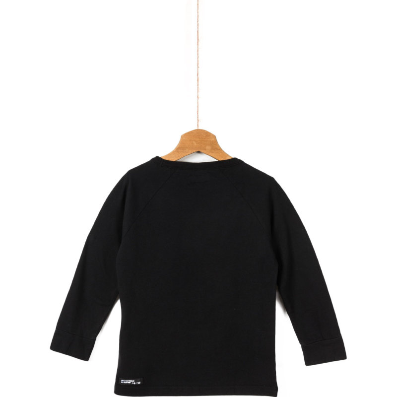 Tibor Longsleeve Pepe Jeans London black