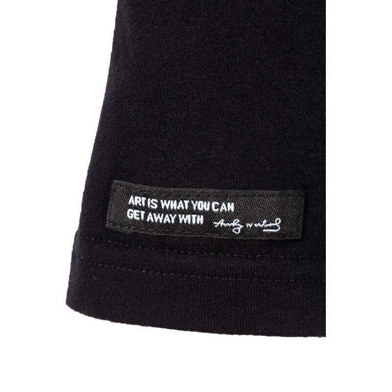 Tibor Longsleeve Pepe Jeans London black