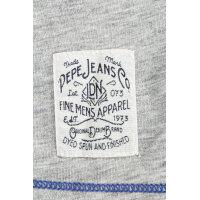 Tobias Longsleeve Pepe Jeans London gray