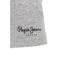 T-shirt Original Basic Pepe Jeans London szary