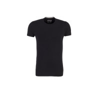 T-shirt Original Basic Pepe Jeans London czarny