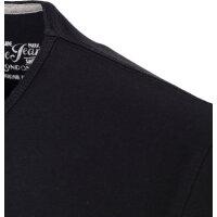 T-shirt Original Basic Pepe Jeans London czarny