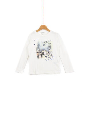Pepe Jeans London Thayer Longsleeve