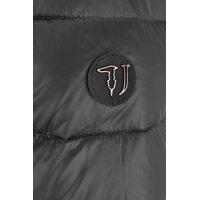Jacket Trussardi Jeans charcoal