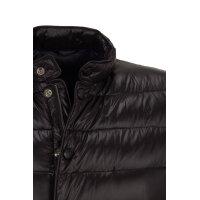 Jacket Trussardi Jeans black