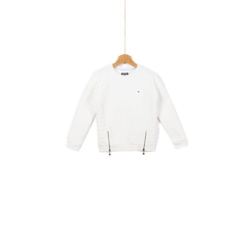 Arlette Sweatshirt Tommy Hilfiger white