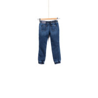 Jeansy Girls Mini Tommy Hilfiger niebieski