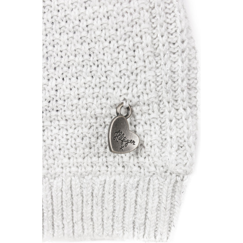 Pearle Mini Tunic Tommy Hilfiger ash gray