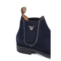 Lydia Chelsea boots Gant navy blue