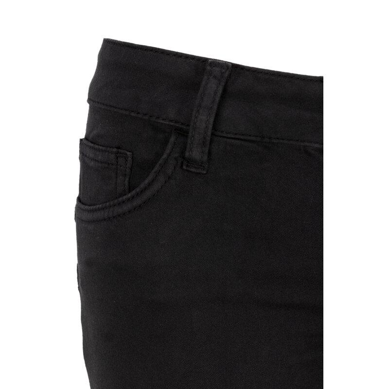 Spodnie Bottom Up Liu Jo czarny