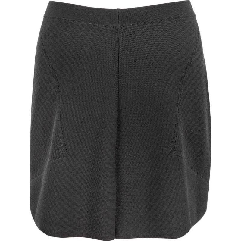 Fabia Skirt Calvin Klein Jeans charcoal