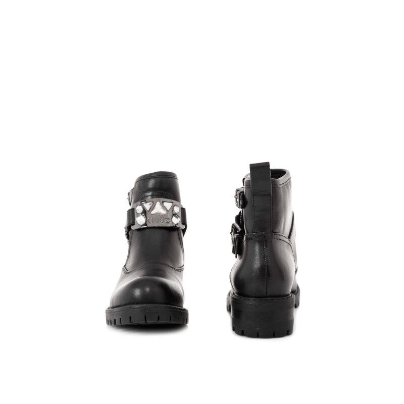 Boots Liu Jo black