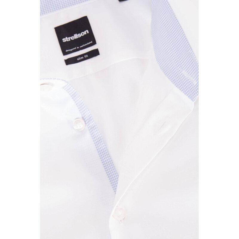 Eleon Shirt Strellson Premium white