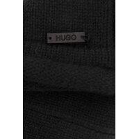 Czapka Women-X 458 Hugo czarny
