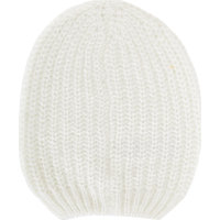 Kelsy Beanie Guess Jeans cream