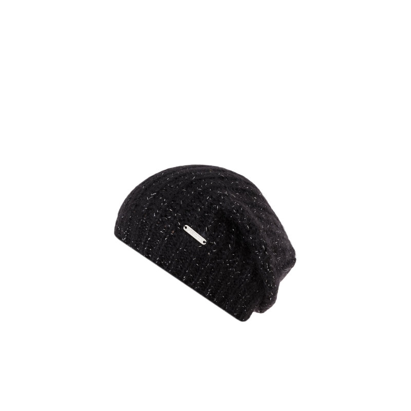 Kelsy beanie Guess Jeans black