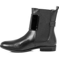 Boots Armani Jeans black