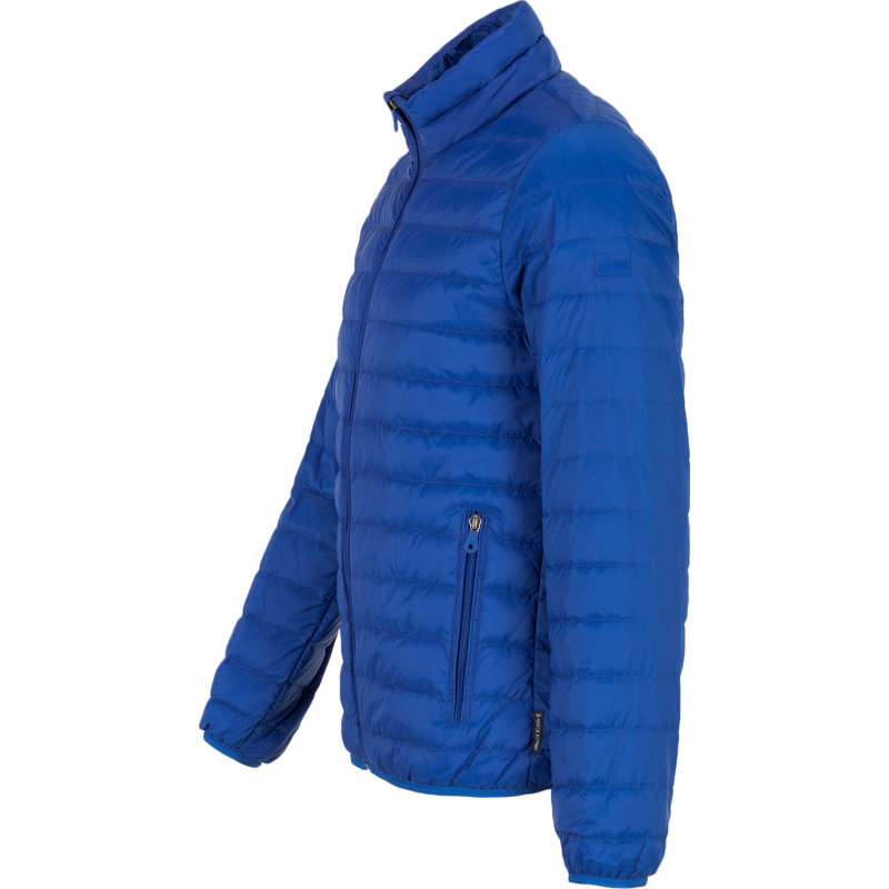 Kurtka Armani Jeans niebieski