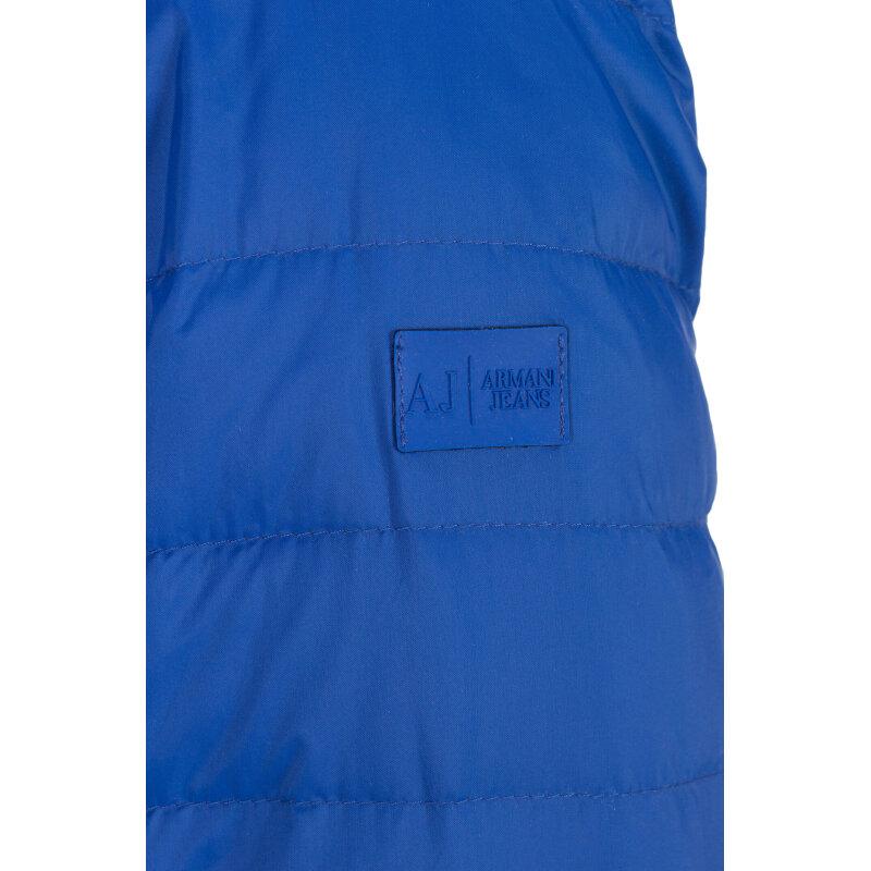 Jacket Armani Jeans blue