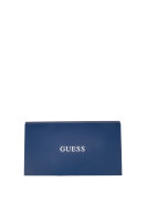 Scarf Guess black