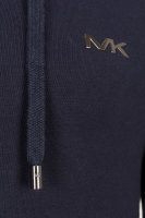 Bluza Michael Kors granatowy